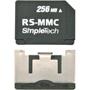 MMC / DV- RS-MMC Cards