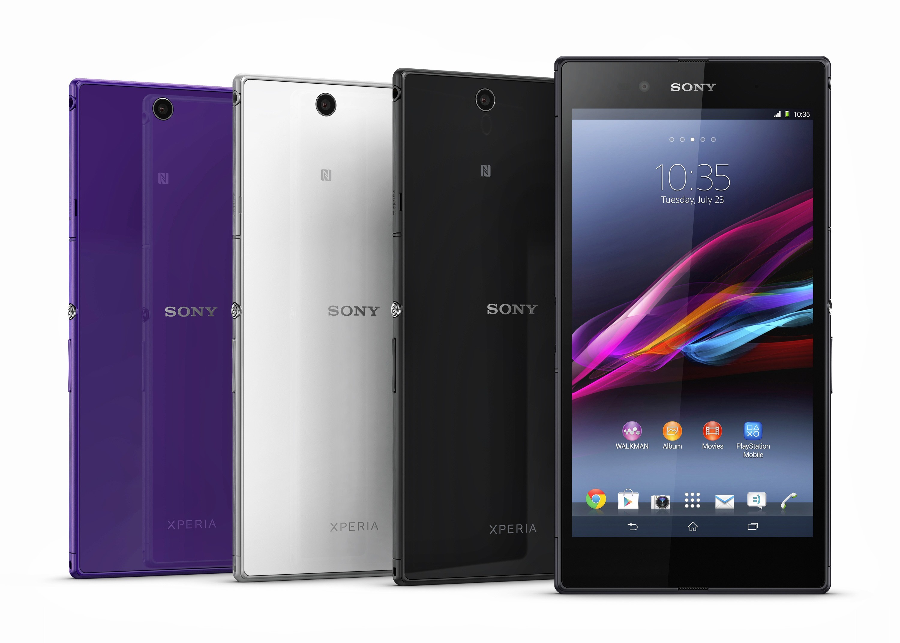 sony xperia z ultra c6833 black esquare new zealand. Black Bedroom Furniture Sets. Home Design Ideas