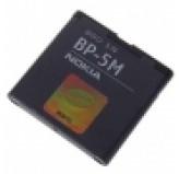 Battery BP-5M Nokia