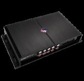 Rockford Fosgate 3SIXTY.3 8-Channel Interactive Signal Processor w/ 248 Band Parametric EQ