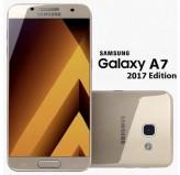 Samsung Galaxy A7 2017 SM-A720FD Gold