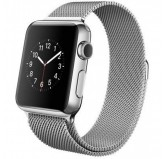Apple Watch 38mm with Milanese Loop MJ322