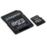 2GB Micro SD/ Tflash with SD Card Slot Adapter