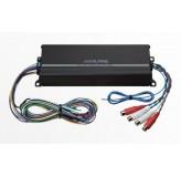 Alpine KTP-445U In-line 4 Channel Amplifier