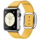 Apple Watch 38mm with Modern Buckle MMFF2