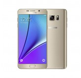 Samsung Galaxy Note 5 Dual 32GB N9208 Gold
