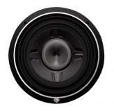 """Rockford Fosgate P3SD4-10 10"""" Punch P3S Shallow 4-Ohm DVC Subwoofer"""