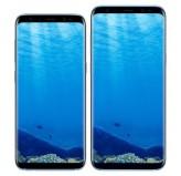 Samsung Galaxy S8 SM-G950FD 64GB Blue