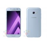 Samsung Galaxy A3 2017 SM-A320FD Blue