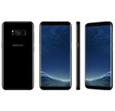 Samsung Galaxy S8+ SM-G955FD 64GB Midnight Black