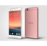 HTC One X9 Pink