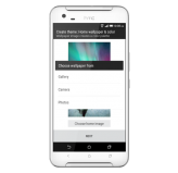 HTC One X9 Silver
