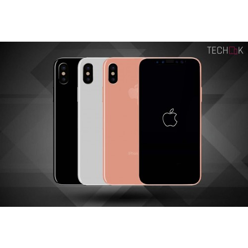 apple iphone x 64gb colours